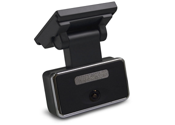 SMARTEST Dual Video Drive Recorder with GPS